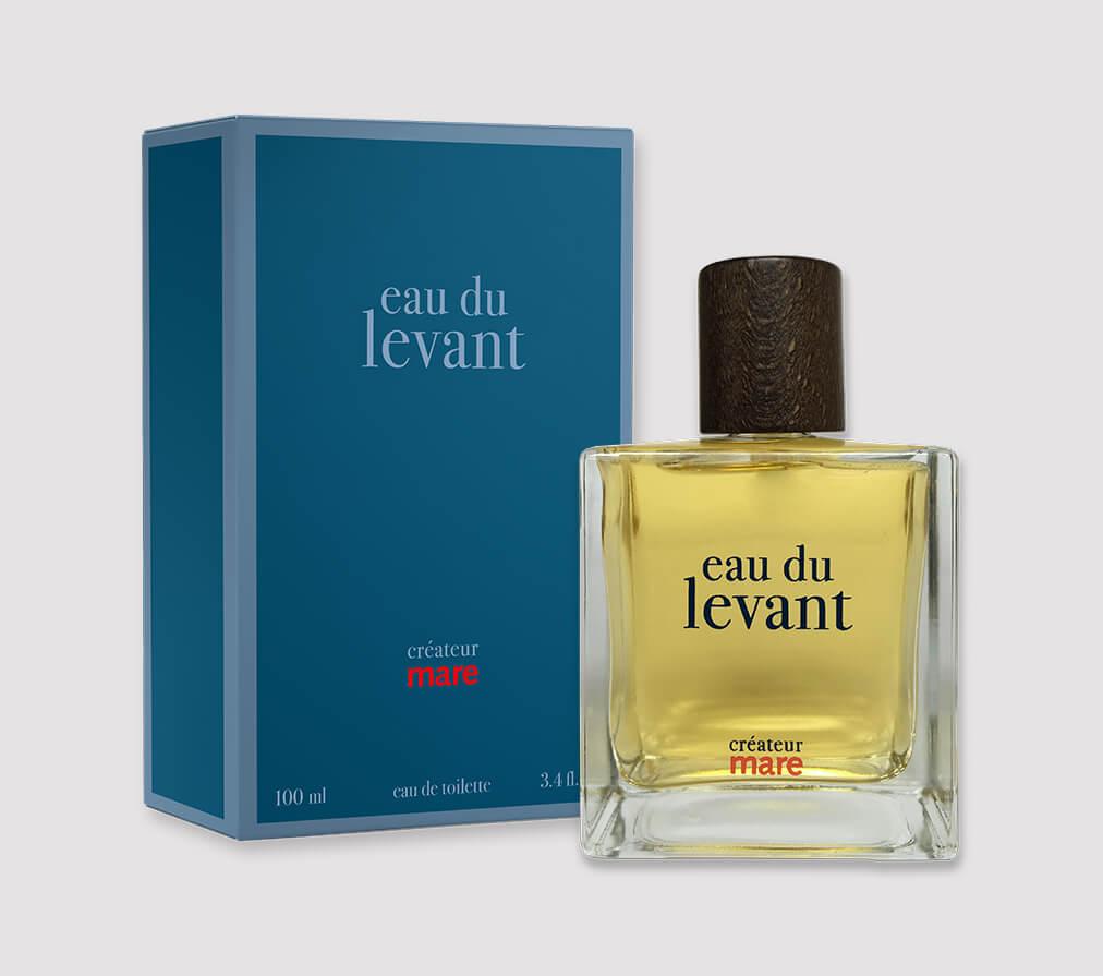 Eau du Levant